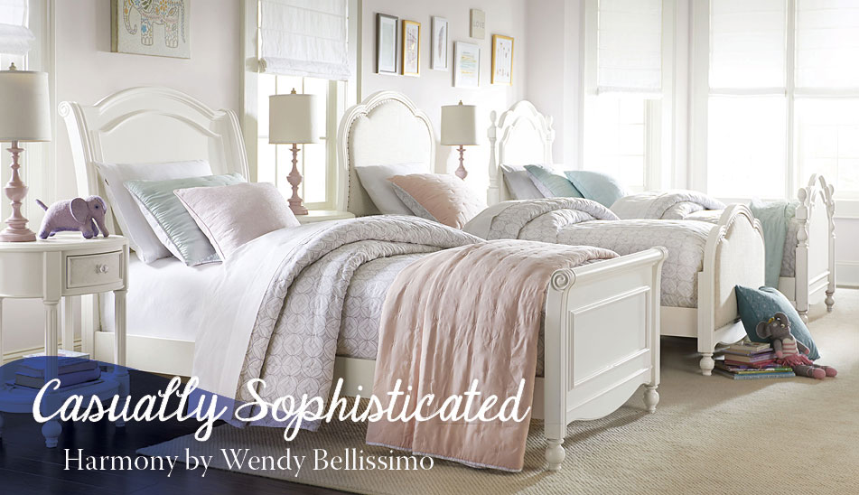 Casually Sophisticated - Harmony by Wendy Bellissimo