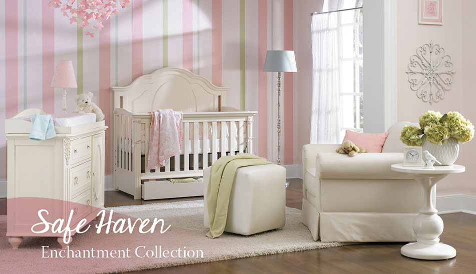 Safe Haven - Enchantment Collection