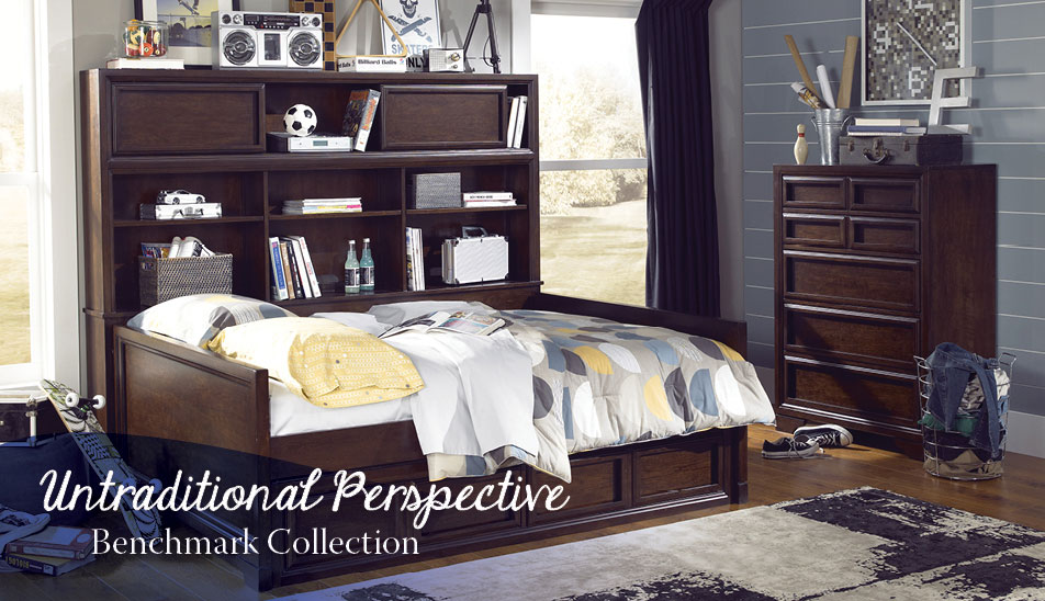 Untraditional Perspective - Benchmark Collection