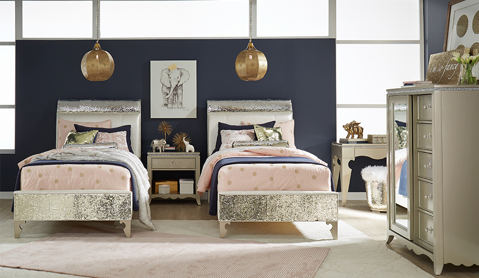 Kids Legacy Classic Bedroom Furniture For Kids